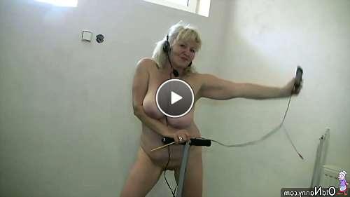 hot mature men video