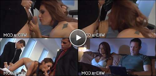sex with bosses wife video